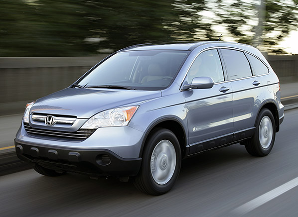 Honda Accord, CR-V Warranties Extended for Excess Oil Consumption - Consumer Reports