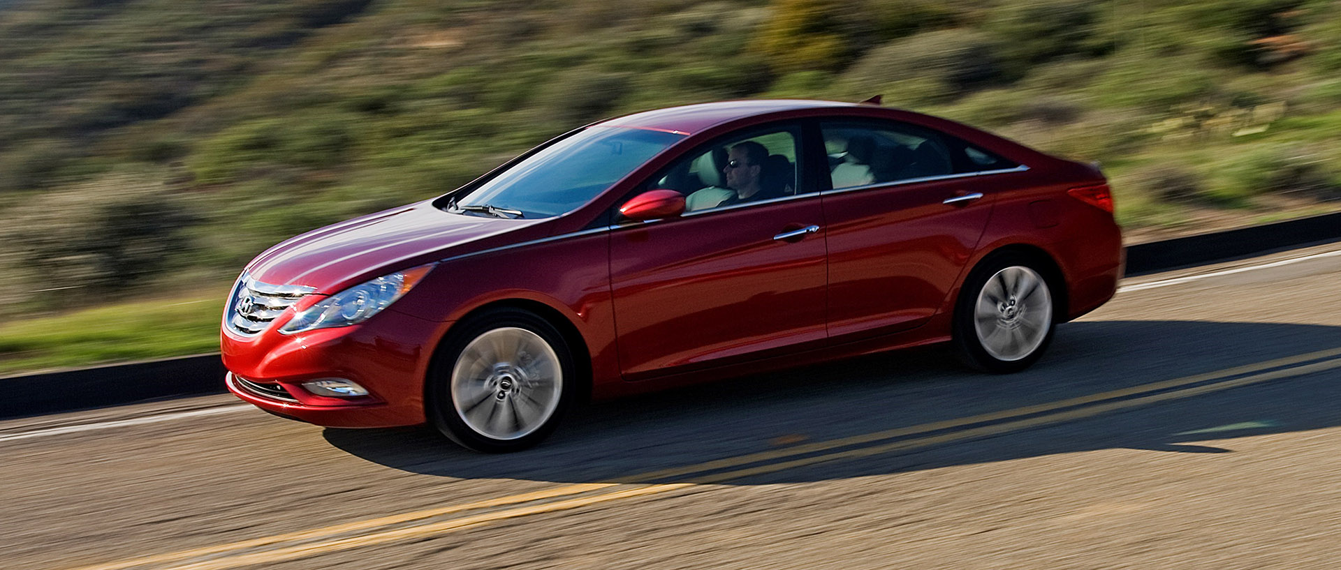 Hyundai Sonata Engine Failures Prompt Recall Consumer