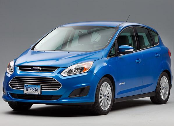 Ford C Max Hybrid Fuel Economy Ratings Consumer