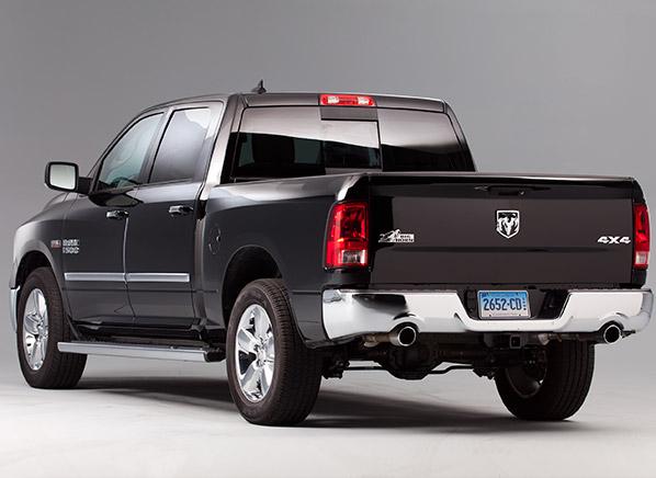 Pickup Truck Tailgates Fuel Economy Consumer Reports News