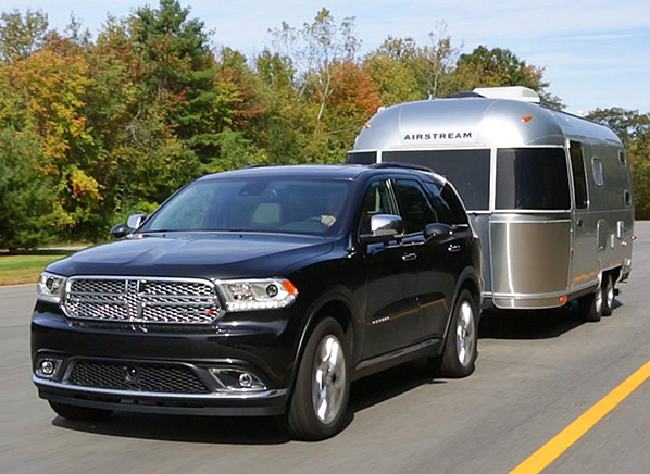 2014 Dodge Durango | SUV towing - Consumer Reports News