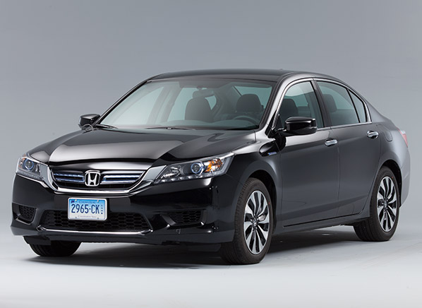 honda accord hybrid review overpromise underdelivers consumer reports news. Black Bedroom Furniture Sets. Home Design Ideas