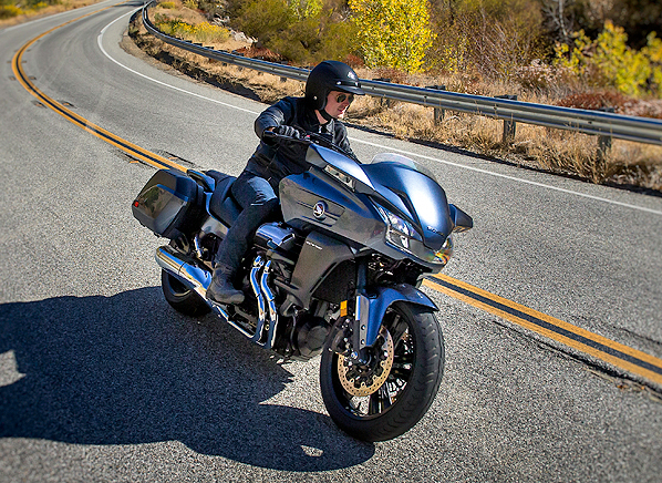 Guide To 2014 Motorcycles And Scooters With Abs Consumer