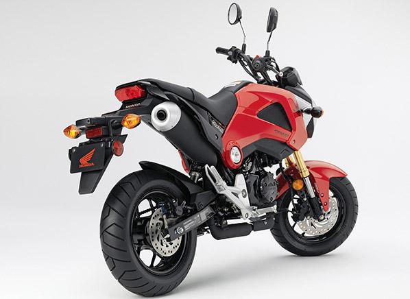 2014 Honda Grom Motorcycles Consumer Reports News