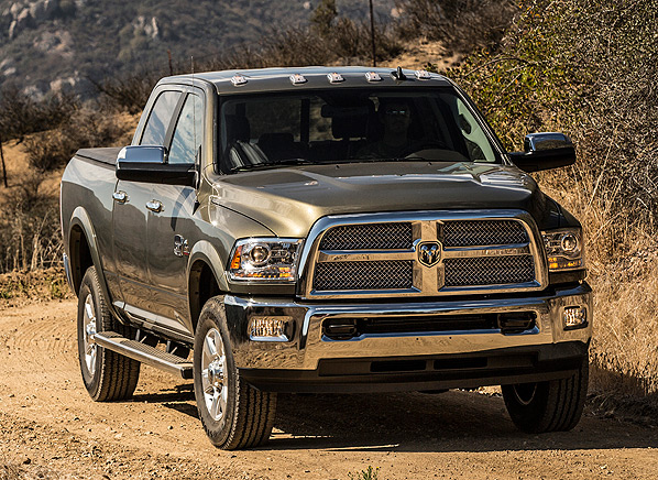 2014 ram 2500 heavy duty pickup truck consumer reports news. Black Bedroom Furniture Sets. Home Design Ideas
