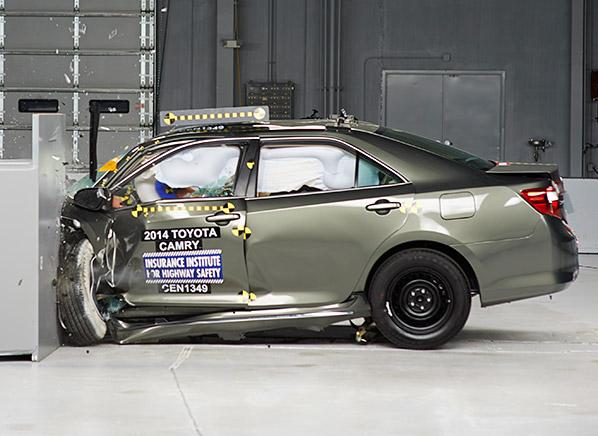 Best Crash Test Ratings Car Seats