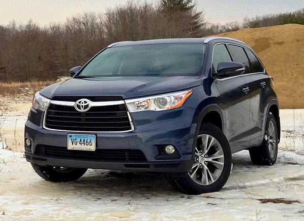 Should I Buy a New or Used Toyota Highlander? | 2014 ...