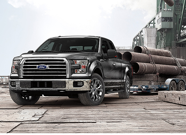 new tow ratings for 2015 ford f 150 consumer reports news. Black Bedroom Furniture Sets. Home Design Ideas