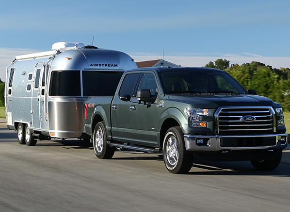 2015 Ford F 150 Road Test Results Consumer Reports