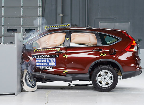 tough new crash safety rankings point to safest cars consumer reports. Black Bedroom Furniture Sets. Home Design Ideas