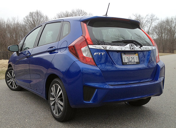 How much is a redesigned 2015 Honda Fit? - Consumer Reports