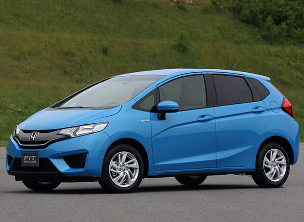 Why Is Honda Delaying The 2015 Fit From Customers