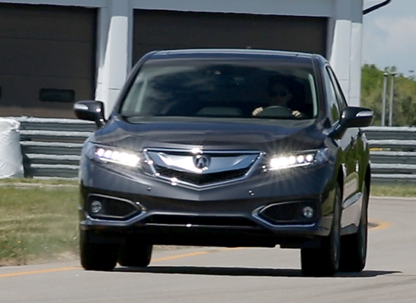 Updated 2016 Acura Rdx Yields Mixed Results Consumer Reports