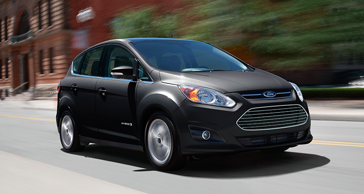 Based On The Compact Focus Five Passenger C Max Hybrid Is A Clever Quiet Spacious And Practical Hatchback It Rides Well Handles Capably