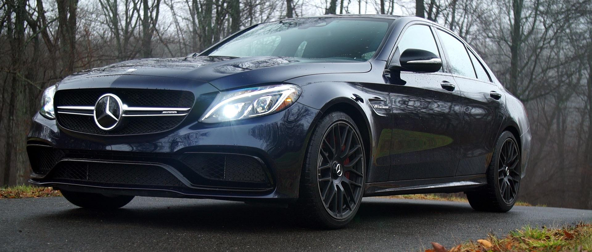 2016 mercedes benz amg c63 s impresses consumer reports for Mercedes benz c300 consumer reports