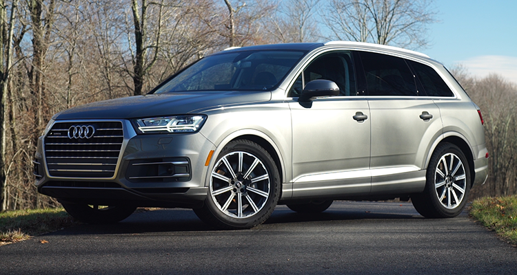 The Motoring World: USA - Audi launches a new lighter, faster and more efficient engine in the ...