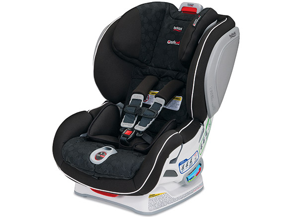 britax advocate clicktight child car seat may also have a safety problem consumer reports. Black Bedroom Furniture Sets. Home Design Ideas