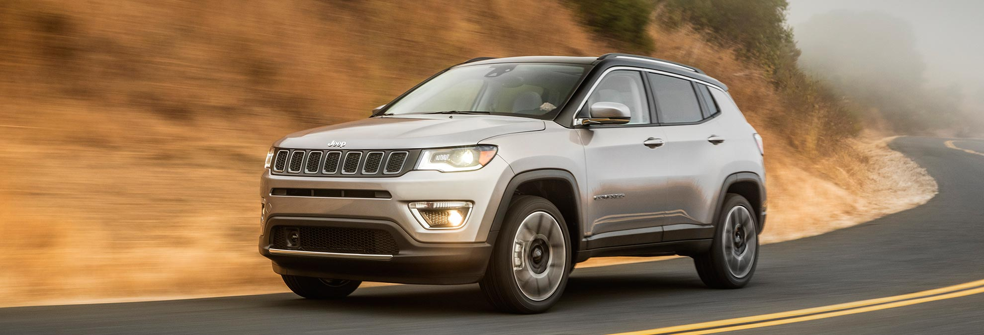 Preview: 2017 Jeep Compass