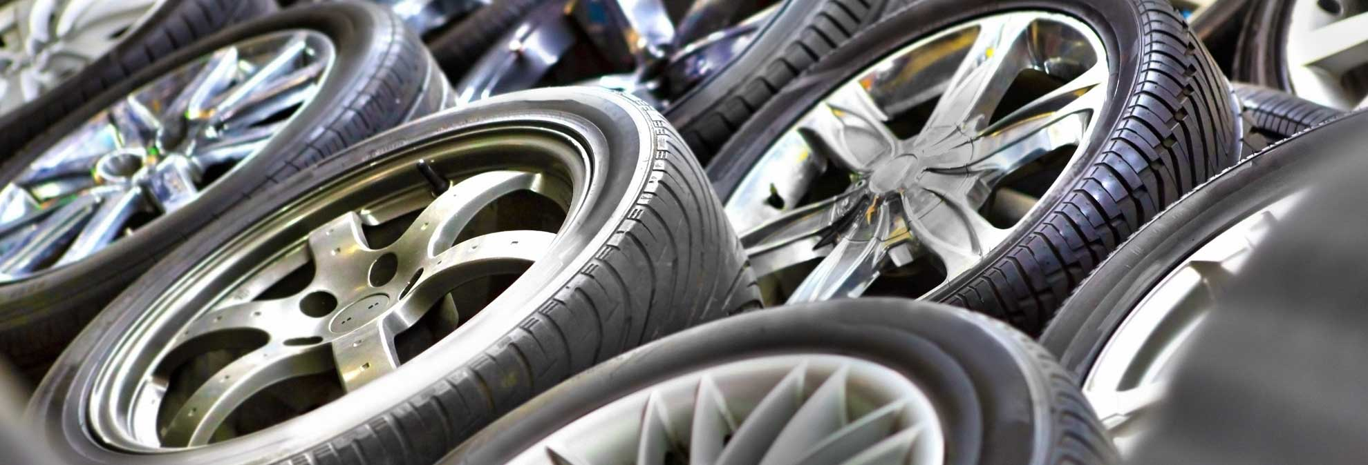 Car Tire Sales: The Real Price Of Buying Tires