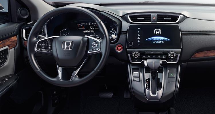 2017 cr-v - Page 2 - Honda HR-V Forum