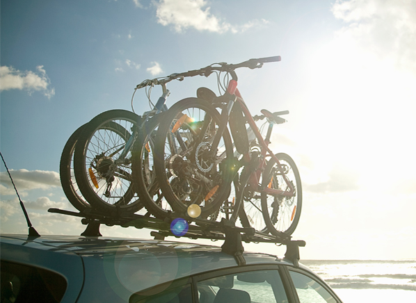 Best Bike Racks For Your Car Consumer Reports