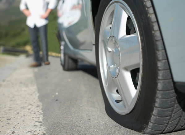 Your Next Car May Not Have A Spare Tire Consumer Reports