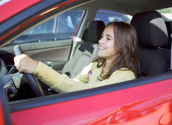 single teen driving car jpg 853x1280