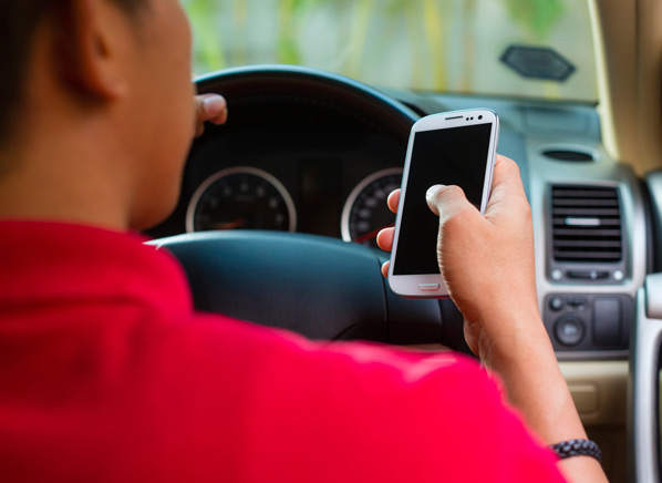 Image result for 4Strategies to Avoid Distracted Driving
