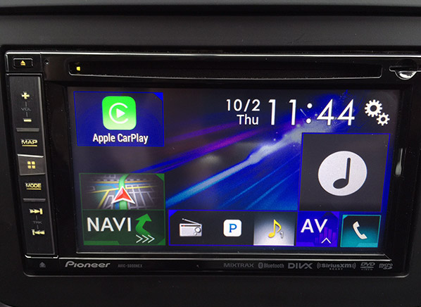 Installing Apple Carplay And Taking It For A Spin