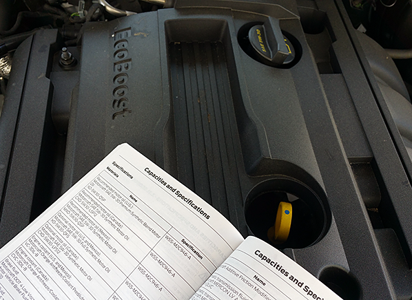 How to tell what kind of oil your car needs consumer reports for Motor oil consumer reports