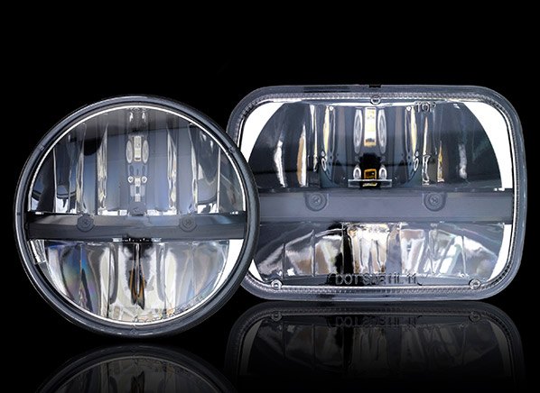Mattresses Consumer Reports LED headlights to update older cars - Consumer Reports