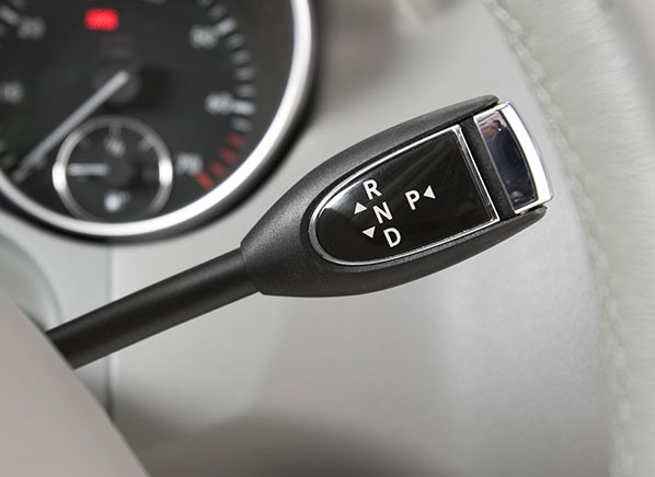 Can Unfamiliarity With A Shifter Gear Lever Cause A