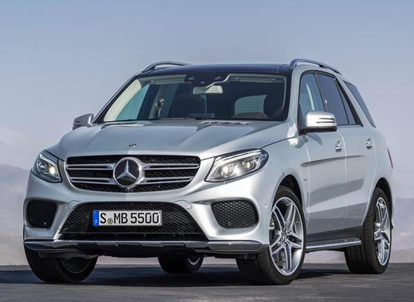 2016 Mercedes Benz Gle Suv New York Auto Show Consumer
