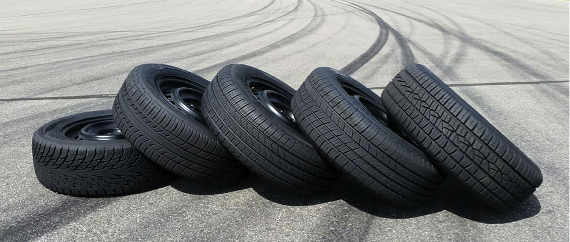 Tire Rack - Your performance experts for tires and wheels