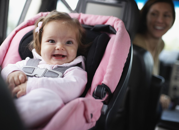 Soulful: Why Car Seats For Kids Should Be Mandatory In India