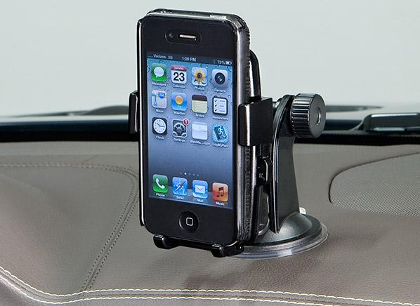 Magnetic car phone holder best buy 16