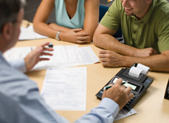 Can we negotiate terms and pricing before my loan is approved?
