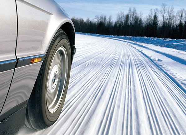 Are Winter Tires Needed On All Four Wheels Tire Advice