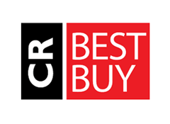 Consumer Reports Best Buy Logo