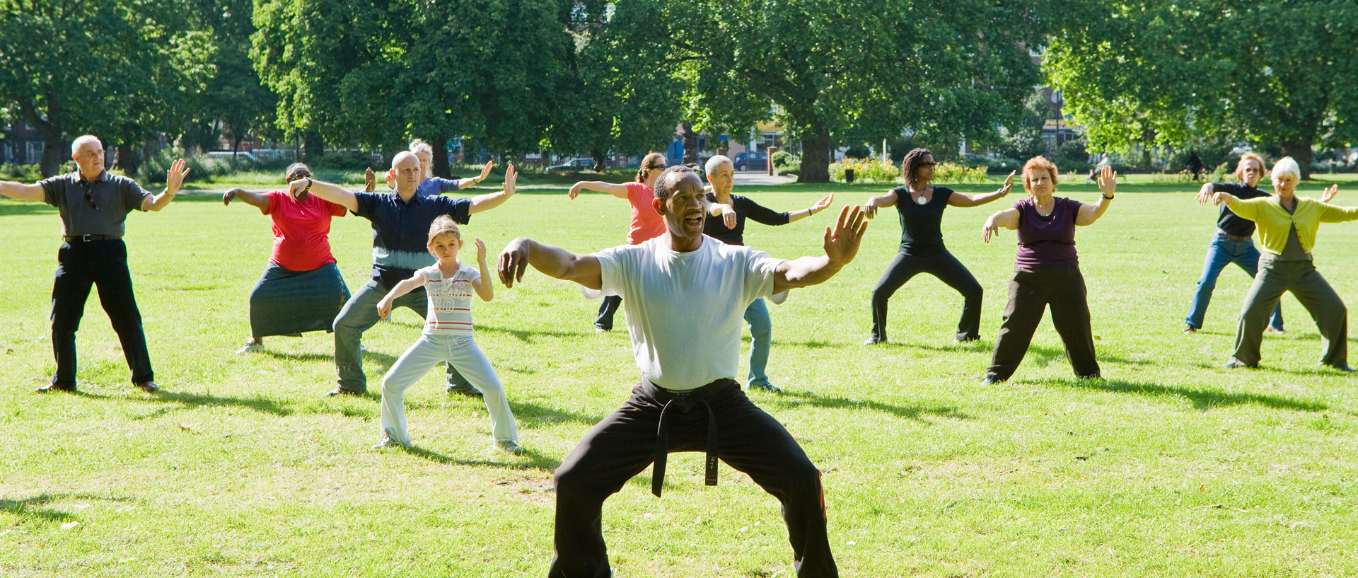 Tai Chi Benefits Your Heart - Consumer Reports