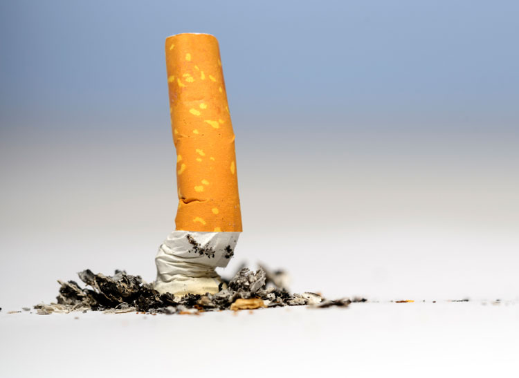 Are roll up cigarettes bad for you
