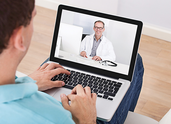 The Problem With Online Doctors Consumer Reports