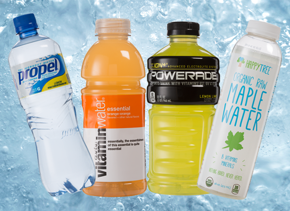 Sports & Energy Drinks Market Research Report 2018
