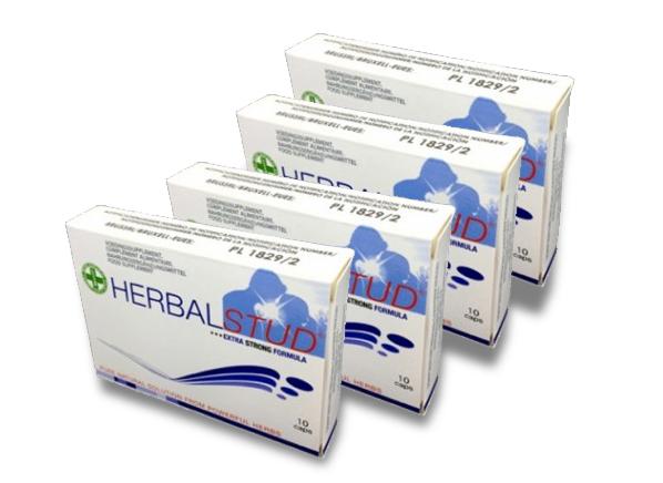 Buying Herbal Health Supplements