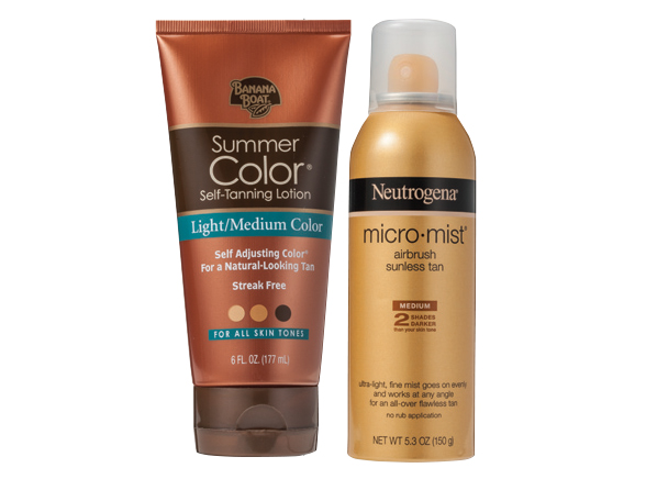 Best Self Tanner Products Reviewed Consumer Reports News