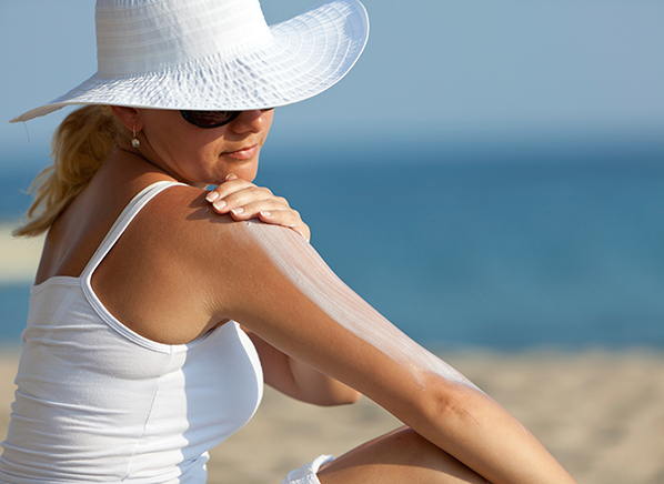 Is European Sunscreen Really Better Consumer Reports