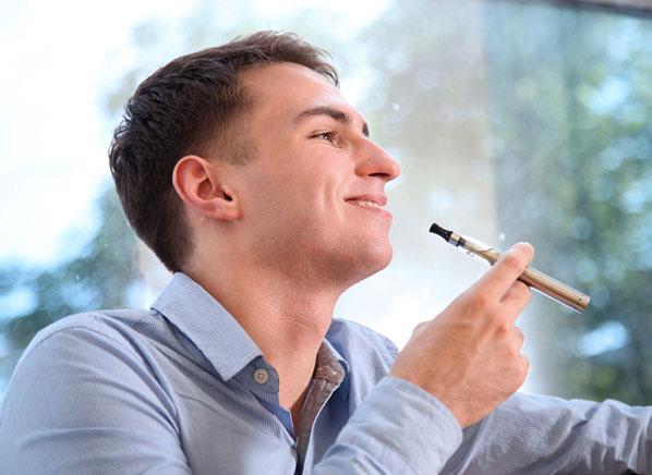 E cigarette cartomizer refill