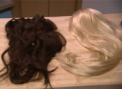 Hair loss caused by extensions