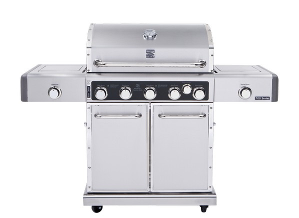 Best Big Grills For Cooking For A Crowd Gas Grill Reviews