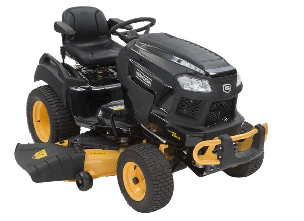 Used Craftsman Tractor Seat : Pick the best lawn tractor for your property consumer